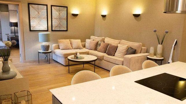 Аренда 3-х комнатной квартиры в ЖК Парк Авеню, 100 м2