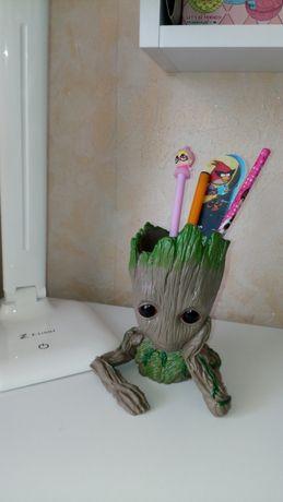 Грут подставка для карандашей