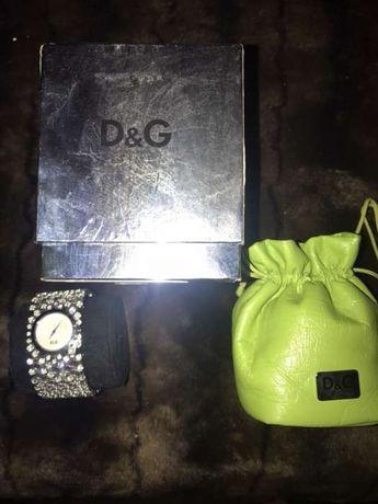 Часы D&G оригинал