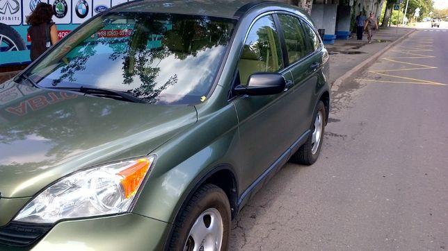 продается honda crv 2008
