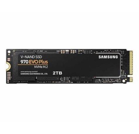 Samsung 970 Plus 2tb ssd