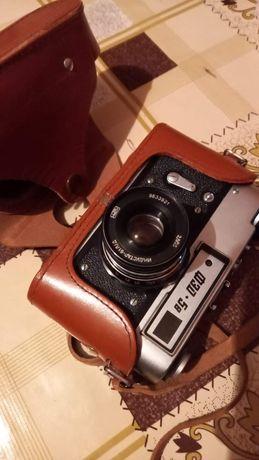 Продам фотоаппарат  Фед 5
