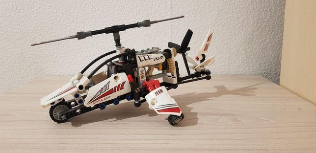 Лего 42057 Техник (Lego technic)