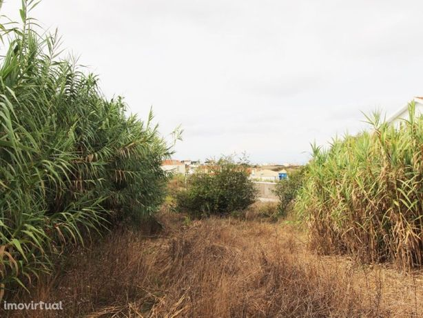 Lote terreno no Outeirinho junto à Ericeira com vista mar