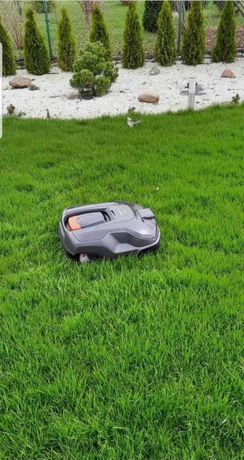 Robot koszący husqvarna promocja 305 automower  105 430x 310  315