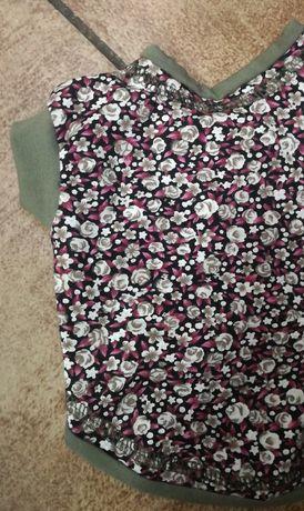 PROMOCJA Chaba ciepłe ozdobne ubranko dla psa na jesień rozmiar XS