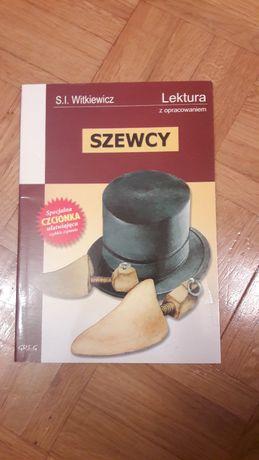 Szewcy S.I. Witkiewicz