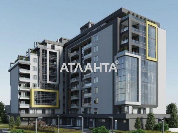 Продаж однокімнатної квартири в новобудові по вул. Садова.