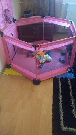 Kojec dla dziecka