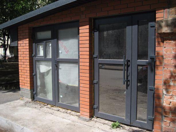 Металлопластиковые окна, подоконники,отливы,сетки,двери,балкон. рамы.