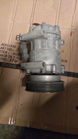 Sprężarka klimatyzacji renault Modus 1.5 dCi 2008r
