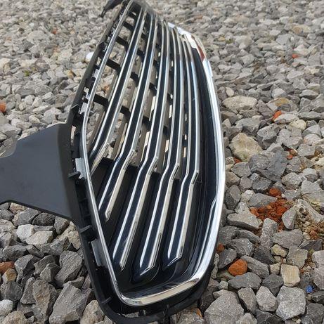 Ford Mondeo mk5 Grill krata chrom atrapa