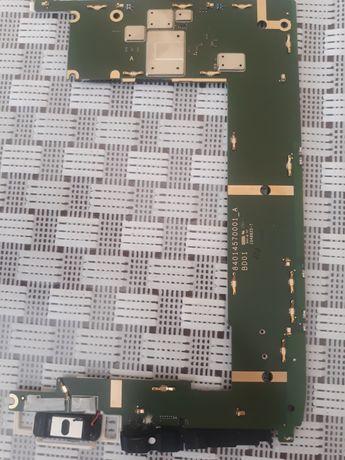 Плата для планшета motorola mz609