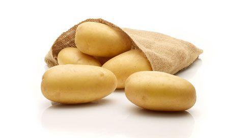 Ziemniak sadzeniak ANUSCHKA kwalifikat 2021