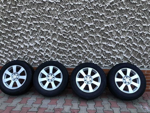 "koła felgi 5x112 17"".235/60/17 Mercedes ML,GL,Viano,Vito"