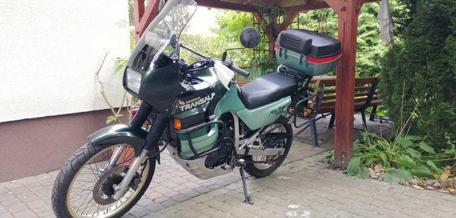 Honda Transalp XL 600 V 1987 r.