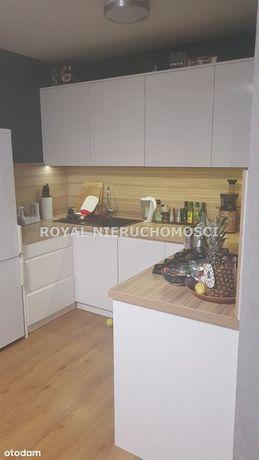 Mieszkanie, 36,29 m², Chorzów