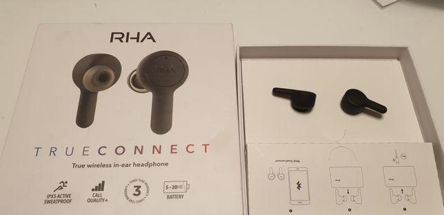 Słuchawki RHA true Connect bezprzewodowe