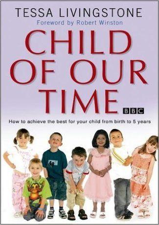 **Child of our time Tessa Livingstone ** Angielski Eng książka dziecko