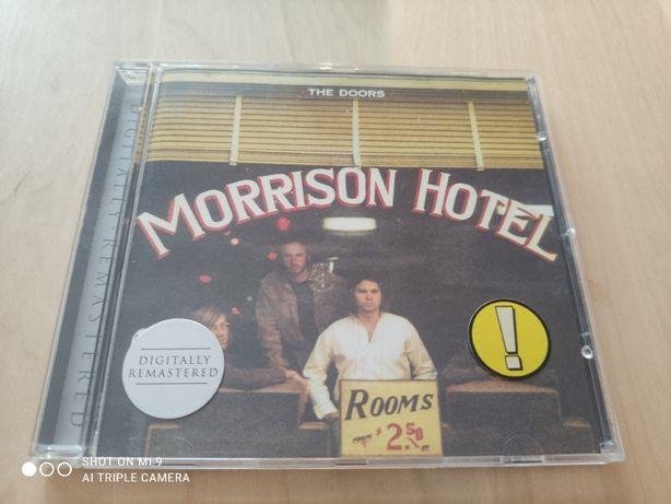 The Doors - Morrison Hotel Remaster. Wyprzedaż kolekcji CD!
