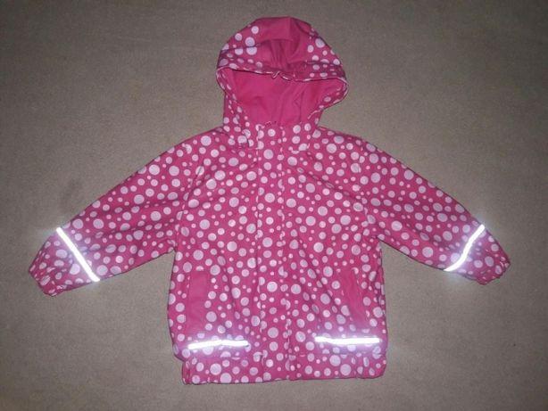 Детская курточка-дождевик X-Mail