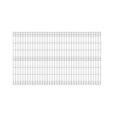 Panel ogrodzeniowy 1,53 4mm  51 prętów ALEKSANDRÓW