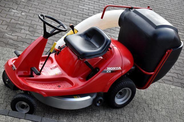 Traktorek kosiarka Honda Harrmony 1012
