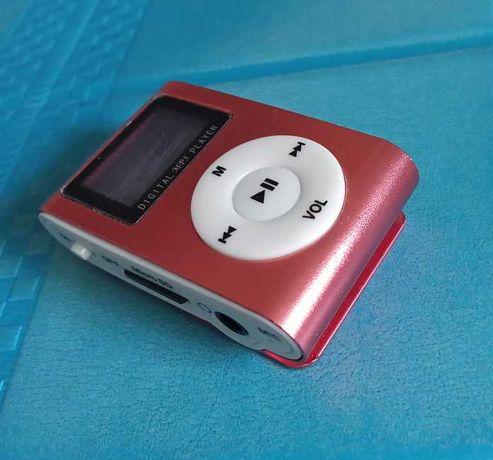 Новый MP3 плеер.