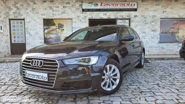 Audi A6 Avant 2.0TDI EXCLUSIVE