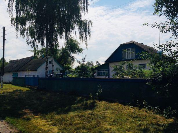 Продаж будинку в с. Млини, Гадяцький р-н, Полтавська обл.