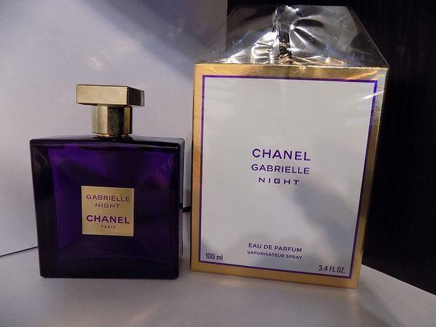 Chanel Gabrielle Night ! Новинка !
