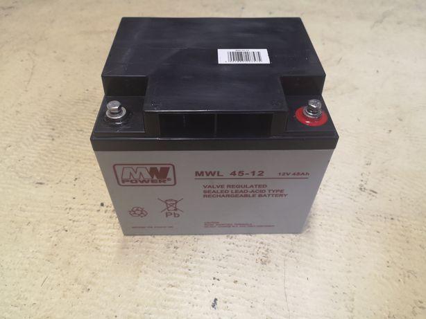 Akumulator MWL 45-12