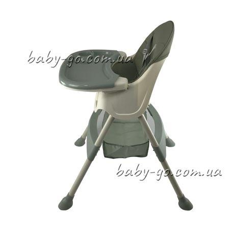 Детский Стульчик трансформер для кормления baby go,yoya,йойа