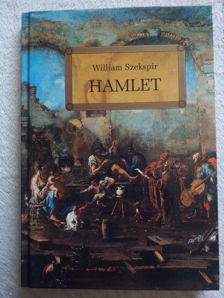 Szekspir- Hamlet