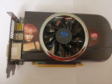 Видеокарта ATI Radeon HD 5770 1 GB GDDR5