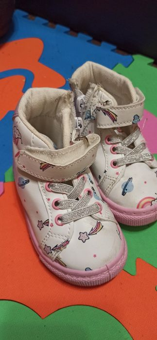 Продам ботинки осенние Харьков - изображение 1