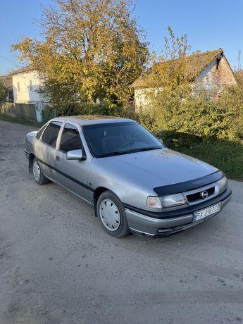 Opel vectra A 1.6 газ/бензин моноінжектор