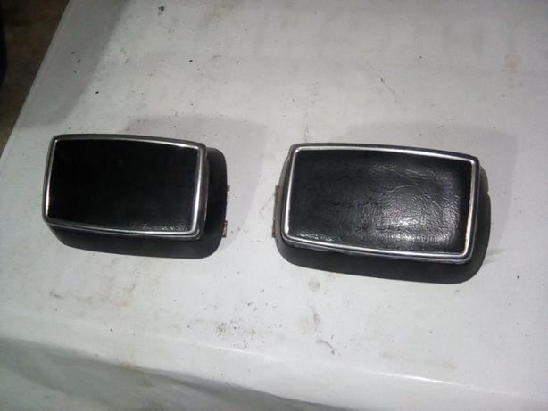Пепельницы задних дверей. ВАЗ 2105, 2107, 2104