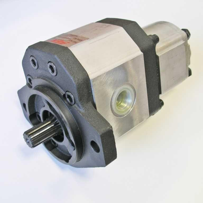 pompa hydrauliczna jcb fastrac