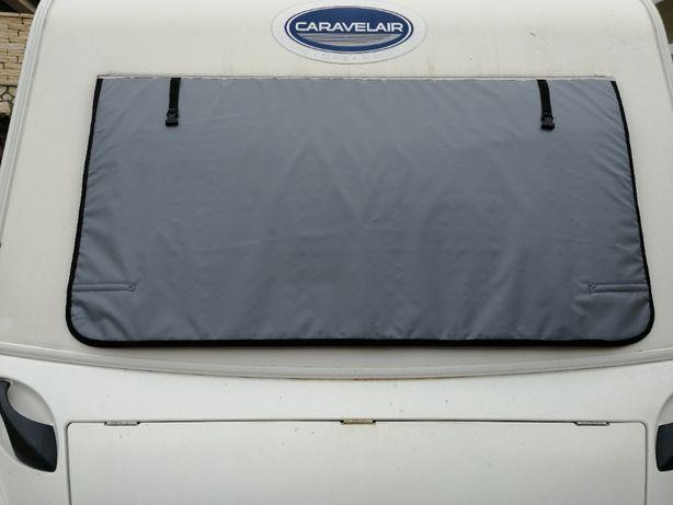 Capas de Proteção para janelas de caravanas e autocaravanas