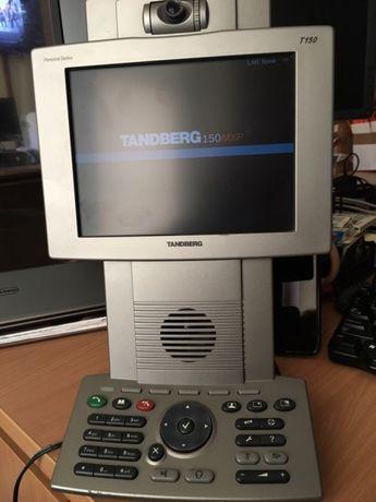 Wspaniały telefon Tandberg TTC7-10 Cisco T150