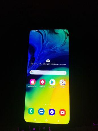 Samsung Galaxy A80 8/128Gb Black