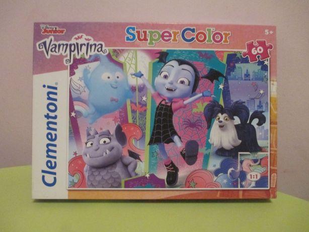 Puzzle Vampirina Clementoni