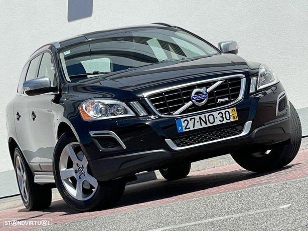 Volvo XC 60 2.0D 163cv R-Design