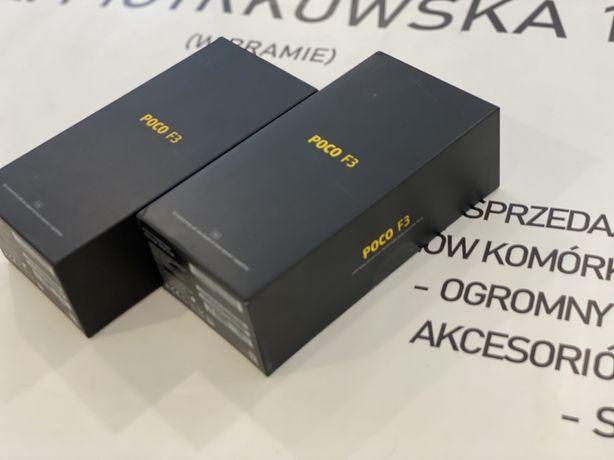 Poco F3 5G Blue/Black Piotrkowska 136 w bramie 1549