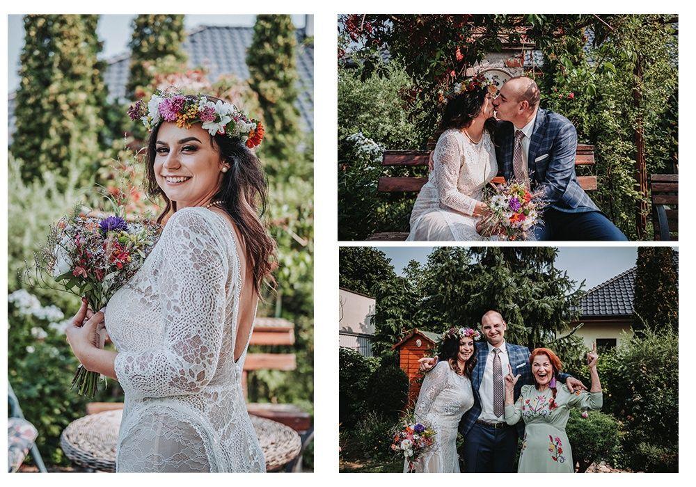 fotografia ślubna, rodzinna, par wolne terminy. Toruń - image 1