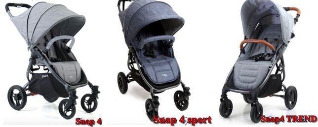 Wózek Valco Baby SNAP 4 lub sport /Trend promocja miesiąca