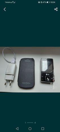 Samsung S3mini I Lg