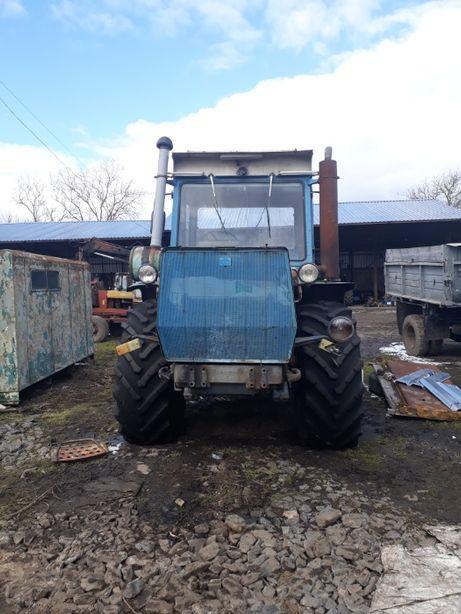 Трактор ХТЗ 17021 1998