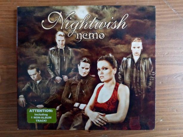 Nightwish – Nemo